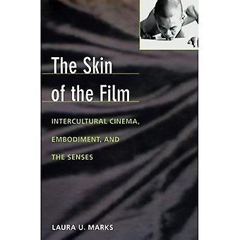 A pele do filme: Cinema Intercultural, personificação e os sentidos