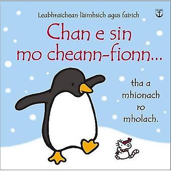 Chan E Sin Mo Cheann-Fionn