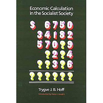 Economic calculation in the socialist society