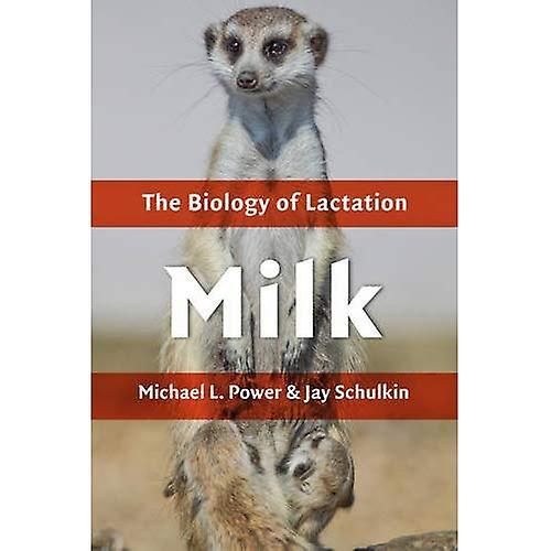 Milk  The Biology of Lactation