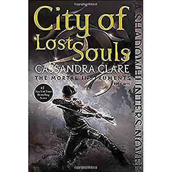 Staden av förlorade själar (Mortal Instruments)