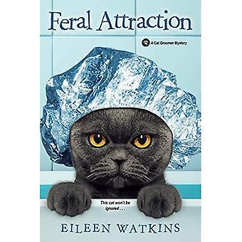 Atração selvagem (um gato Groomer mistério)
