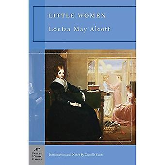 Little Women (Barnes & Noble Classics)