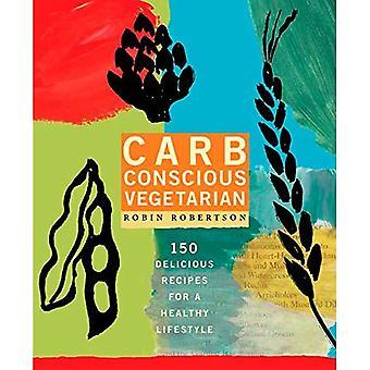 Carb-Conscious Vegetarian
