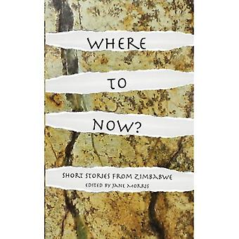Where to Now? Short Stories from Zimbabwe