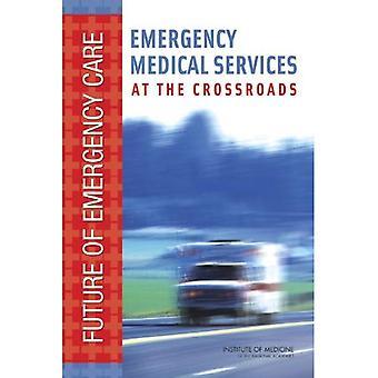 Rettungsdienst: An der Kreuzung (Zukunft der Notfallversorgung)