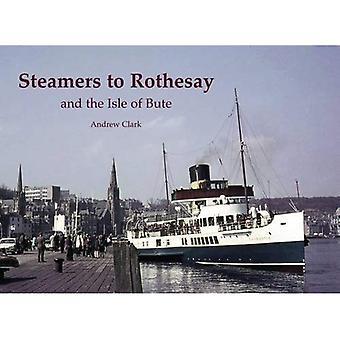 Ångfartyg till Rothesay