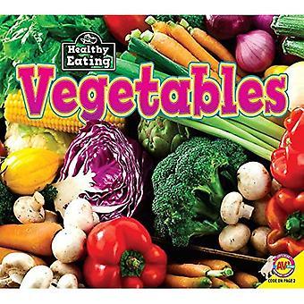 Grönsaker (sunda matvanor)