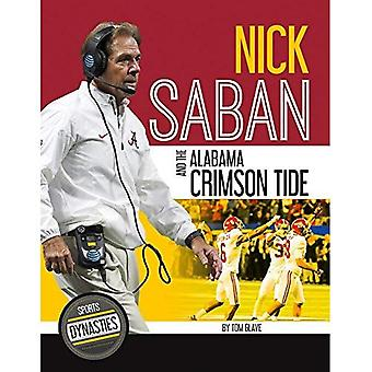 Nick Saban och Alabama Crimson Tide (sport dynastier)