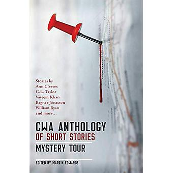 Cwa Anthology of Short Stories: Mystery Tour
