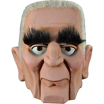 MMP Baron Von Frankenstein Maske für Halloween