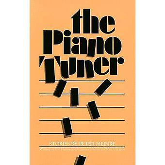 The Piano Tuner by Meinke & Peter