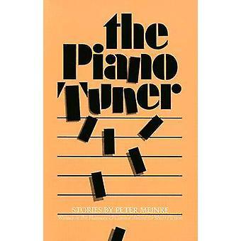 Der Klavierstimmer von Meinke & Peter