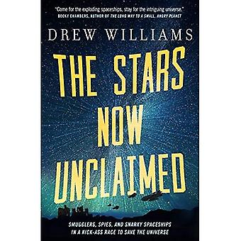 The Stars Now Unclaimed (Universe After)