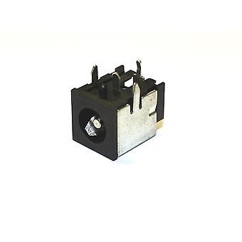 HP Pavilion ZX5037EA kompatibel bærbar DC Jack kontakten