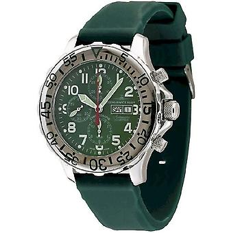 Zeno-montre mens watch de Hercules 3 chronographe-date 2657TVDD-a8