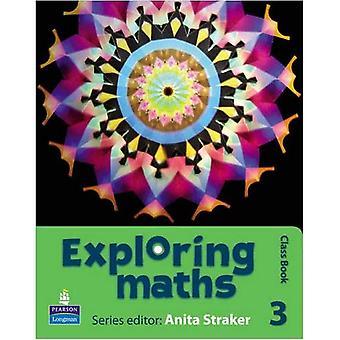 Utforska matematik: klass bok Tier 3