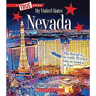 Nevada by Josh Gregory - 9780531231685 Book