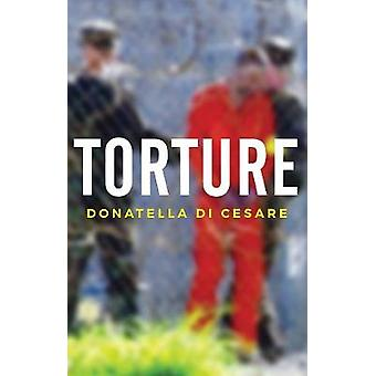 Torture by Torture - 9781509524372 Book