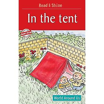 In the Tent - Level 3 by B Jain Publishing - 9788131906347 Book