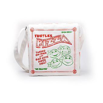 Teenage Mutant Ninja Turtles Pizza Delivery Style Messenger Bag (MB260900TMT)