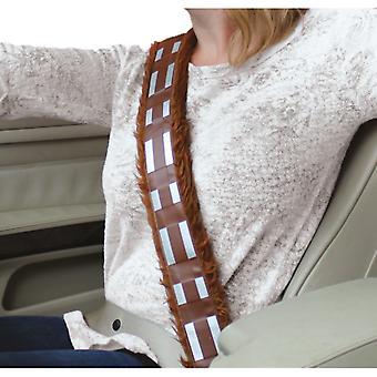 Star Wars-Chewbacca bil bälte täcka