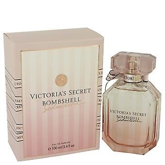 Bombshell Seduction by Victoria's Secret Eau De Parfum Spray 3.4 oz / 100 ml (Women)