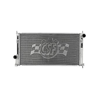 CSF Cooling - Racing & High Performance Division 7050 Radiator