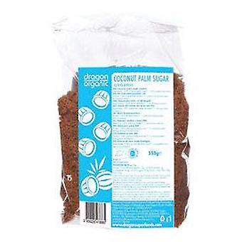Dragon Superfoods Coconut Palm Sugar 250 g