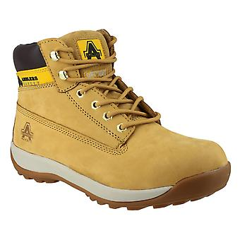 Amblers Safety Mens FS102 Lace up Safety Boot