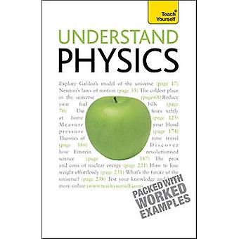 Understand Physics - Teach Yourself by Jim Breithaupt - 9781444103090