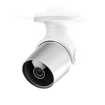 Trådlös Smart IP Övervakningskamera för utomhusbruk, 16GB