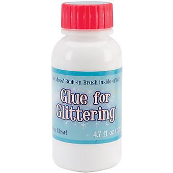 Glitter Glue White Sul50902