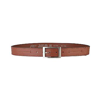 Gattinoni Belts sienna Men