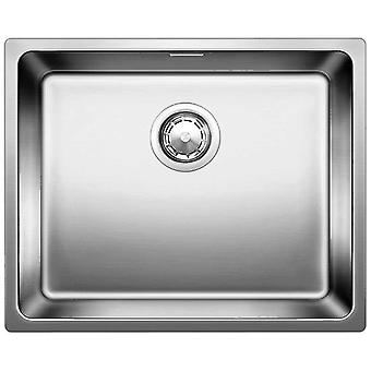 Blanco Andano sink 500-If valveless