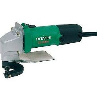 Hitachi 1.6mm steel shear capacity 400W