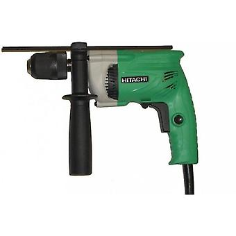 Hitachi Variable percussion drill 550w revers