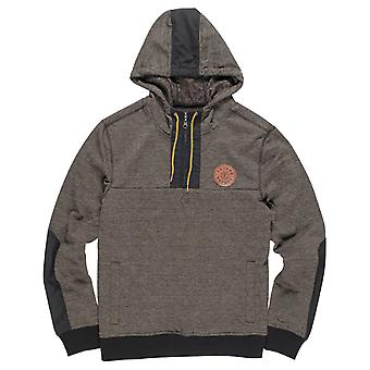 Harney Zipped Hoody