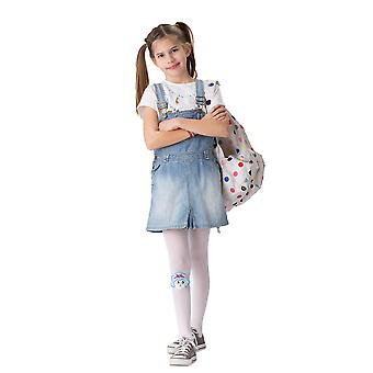 Bluesh accessory children tights girls girl application 2-13 years