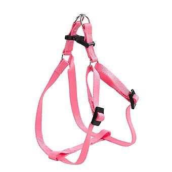 Easy P Harness Pink Lge