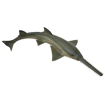 Collecta Sawfish -M- (Toys , Dolls And Accesories , Miniature Toys , Animals)