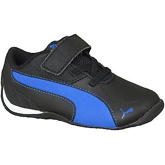 Puma Drift Cat  5 L NU Infant 360968-01 Kids sports shoes