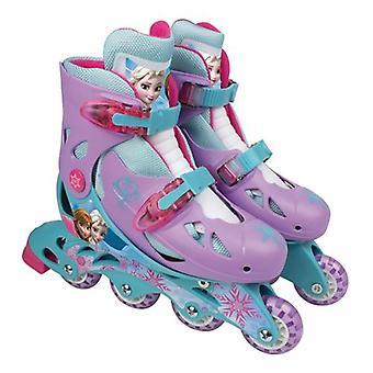 DISNEY Die Eiskönigin Inline Roller Skates (34-37) (OFRO032)