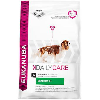 Eukanuba Daily Care Senior 9+ (Dogs , Dog Food , Dry Food)