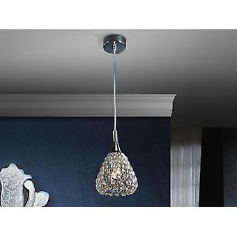 Schuller Sira Pendant, 1L. (Home , Lighting , Hanging lamps)