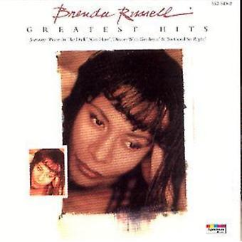 Greatest Hits af Brenda Russell