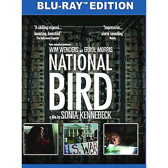 National Bird [Blu-ray] USA import
