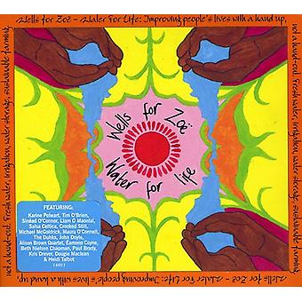Wells for Zoe: Water for Life - Wells for Zoe: Water for Life [CD] USA import