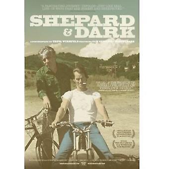 Shepard & mørke [DVD] USA importerer