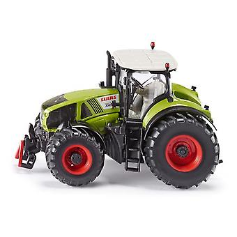 Siku Claas Axion 950  (Toys , Vehicles And Tracks , Mini Vehicles , Tractors)